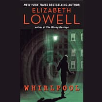 Whirlpool by Elizabeth Lowell audiobook
