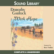 With Hope by Dorothy Garlock audiobook