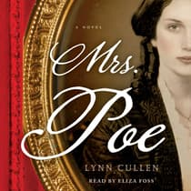 Mrs. Poe by Lynn Cullen audiobook