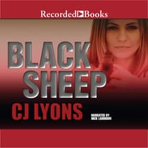 Black Sheep by C. J. Lyons audiobook