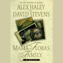 Mama Flora's Family by Alex Haley audiobook