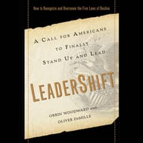 LeaderShift by Orrin Woodward audiobook
