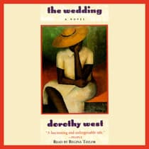 The Wedding by Dorothy West audiobook