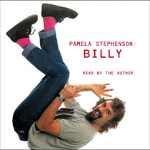 Billy by Pamela Stephenson audiobook