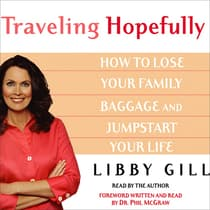 Traveling Hopefully by Libby Gill audiobook