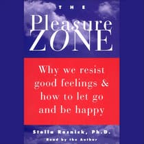 The Pleasure Zone by Stella Resnick audiobook