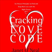 Cracking the Love Code by Janet O'Neal audiobook
