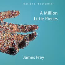 A Million Little Pieces by James Frey audiobook