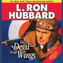 The Devil-With Wings by L. Ron Hubbard audiobook