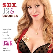 Sex, Lies, and Cookies by Lisa Glasberg audiobook