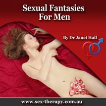 Sexual Fantasies for Men by Janet Hall audiobook
