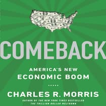 Comeback by Charles Morris audiobook