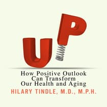 UP by Hilary Tindle audiobook