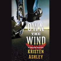 Own the Wind by Kristen Ashley audiobook