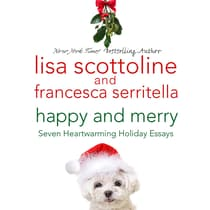 Happy and Merry by Lisa Scottoline audiobook