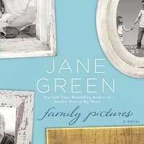Family Pictures by Jane Green audiobook