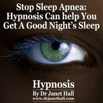 Stop Sleep Apnea by Janet Hall audiobook