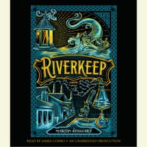 Riverkeep by Martin Stewart audiobook