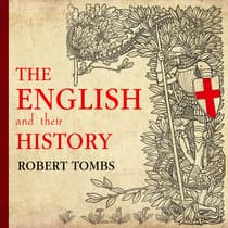 The English and Their History by Robert Tombs audiobook