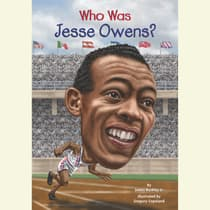 Who Was Jesse Owens? by James Buckley audiobook