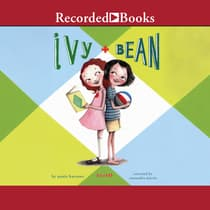 Ivy and Bean by Annie Barrows audiobook
