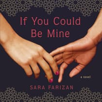 If You Could Be Mine by Sara Farizan audiobook