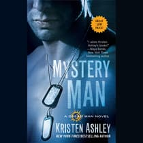 Mystery Man by Kristen Ashley audiobook