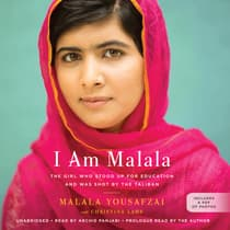 I Am Malala by Malala Yousafzai audiobook