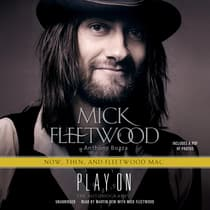 Play On by Mick Fleetwood audiobook