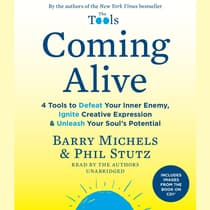 Coming Alive by Barry Michels audiobook