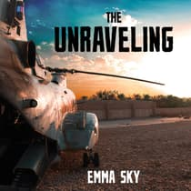 The Unraveling by Emma Sky audiobook
