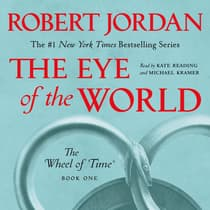 The Eye of the World by Robert Jordan audiobook