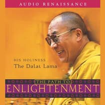 The Path to Enlightenment by The Dalai Lama audiobook
