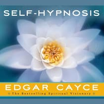 Self-Hypnosis by Edgar Cayce audiobook