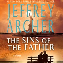 The Sins of the Father by Jeffrey Archer audiobook