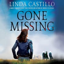 Gone Missing by Linda Castillo audiobook