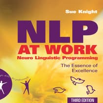 NLP at Work by Sue Knight audiobook