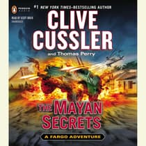 The Mayan Secrets by Clive Cussler audiobook