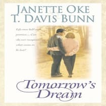 Tomorrow's Dream by Janette Oke audiobook