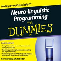 Neuro-linguistic Programming for Dummies by Romilla Ready audiobook