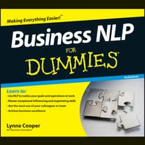Business NLP For Dummies by Lynne Cooper audiobook