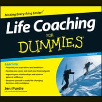 Life Coaching For Dummies by Jeni Purdie audiobook