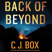 Back of Beyond by C. J. Box audiobook
