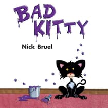 Bad Kitty by Nick Bruel audiobook