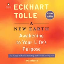 A New Earth by Eckhart Tolle audiobook