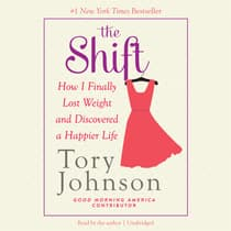 The Shift by Tory Johnson audiobook