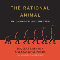 The Rational Animal by Douglas T. Kenrick audiobook