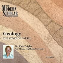Geology by Kate Zeigler audiobook