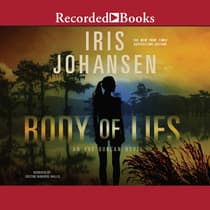 Body of Lies by Iris Johansen audiobook