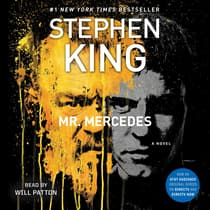 Mr. Mercedes by Stephen King audiobook
